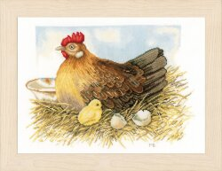 Mother hen Lanarte PN-0165381